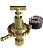 Газовый редуктор N482 6,0-8,0 кг/ч
