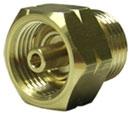 Переходник для полимерно-композитного балона  N 2453