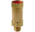 Газовый клапан безопасности N349