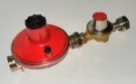 Газовый редуктор для котлов N410-300 10 кг/ч